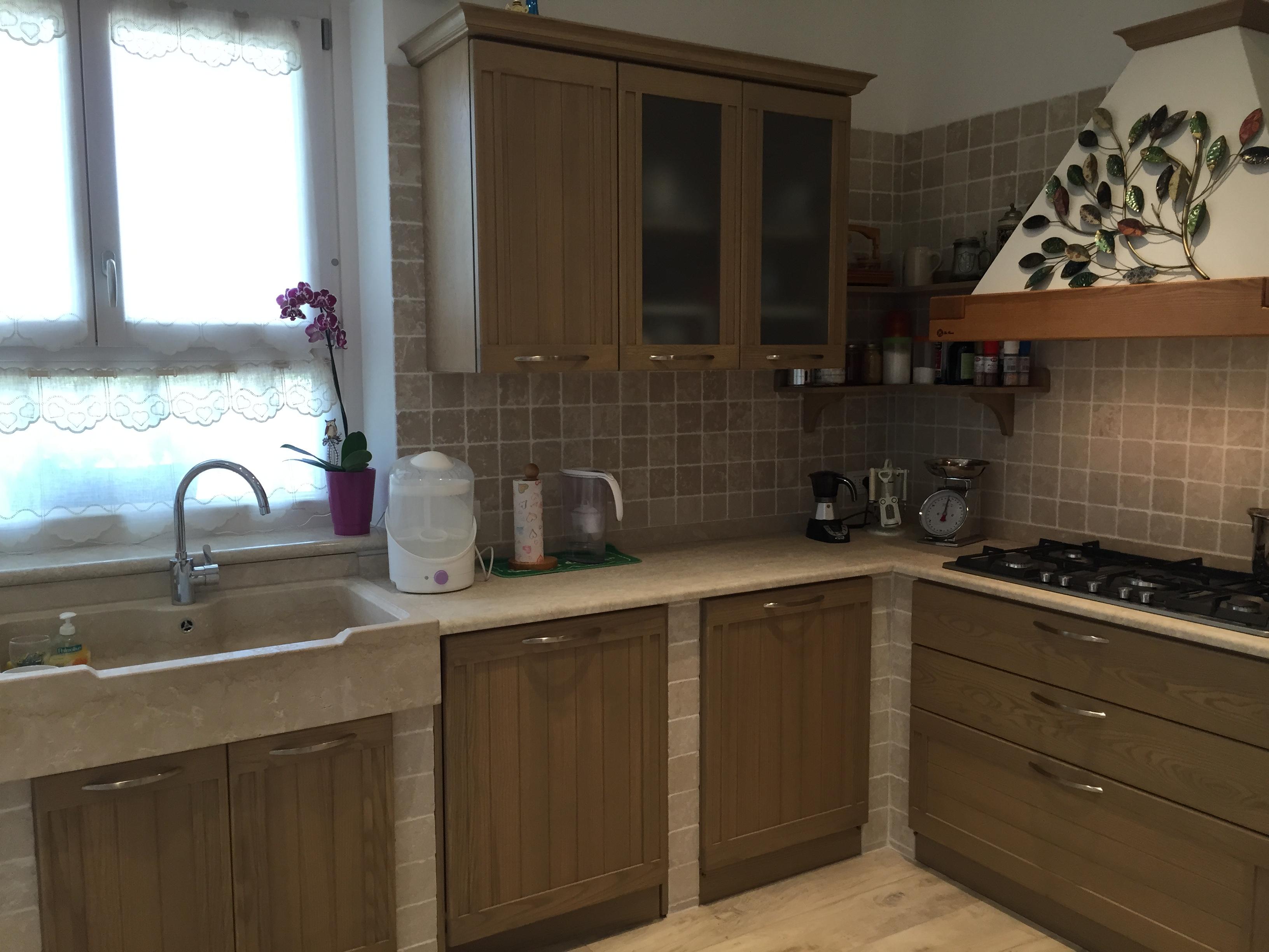 Lavelli in muratura - Mobili cucina ad angolo ...