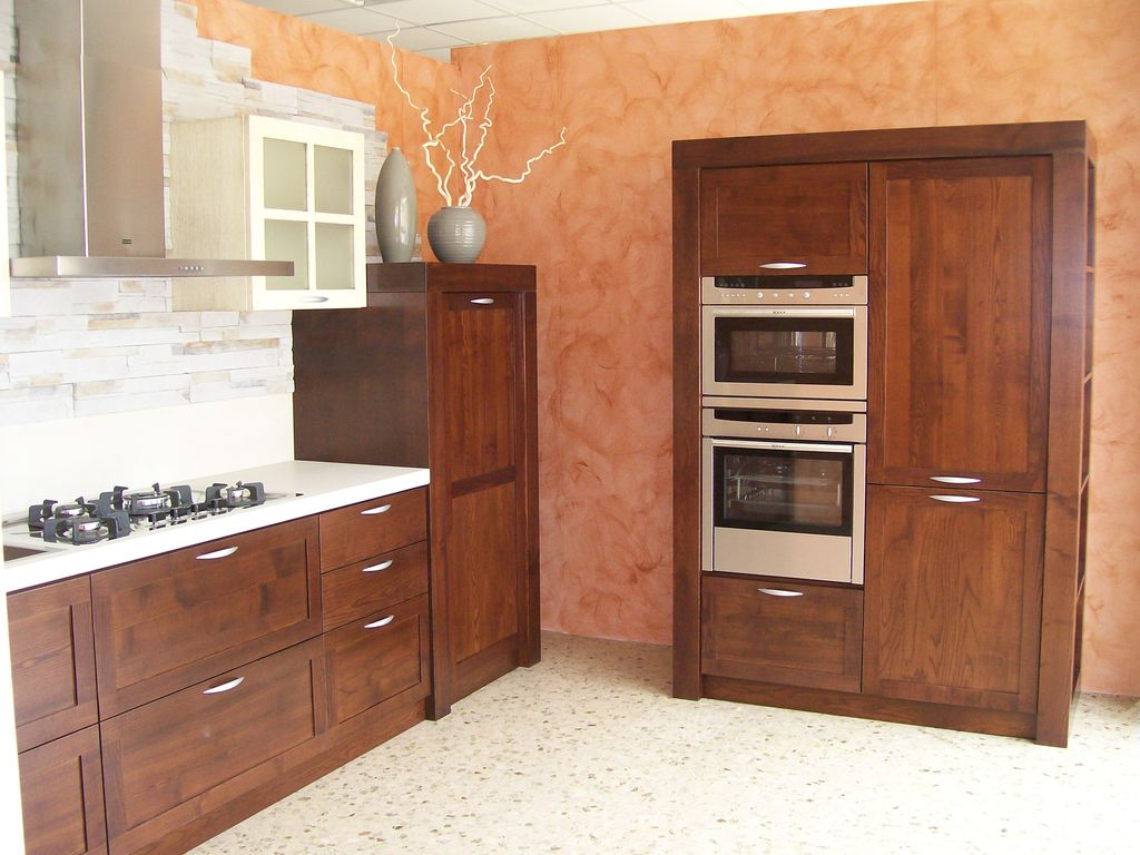 Basi E Pensili Per Cucine Componibili. Simple Beautiful Pensili E ...