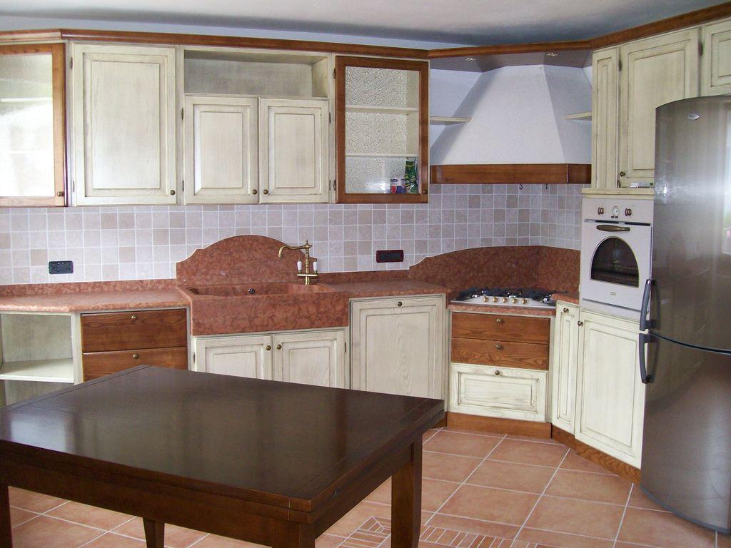 Mobile cucina ikea su misura - Cucina a mobile ...