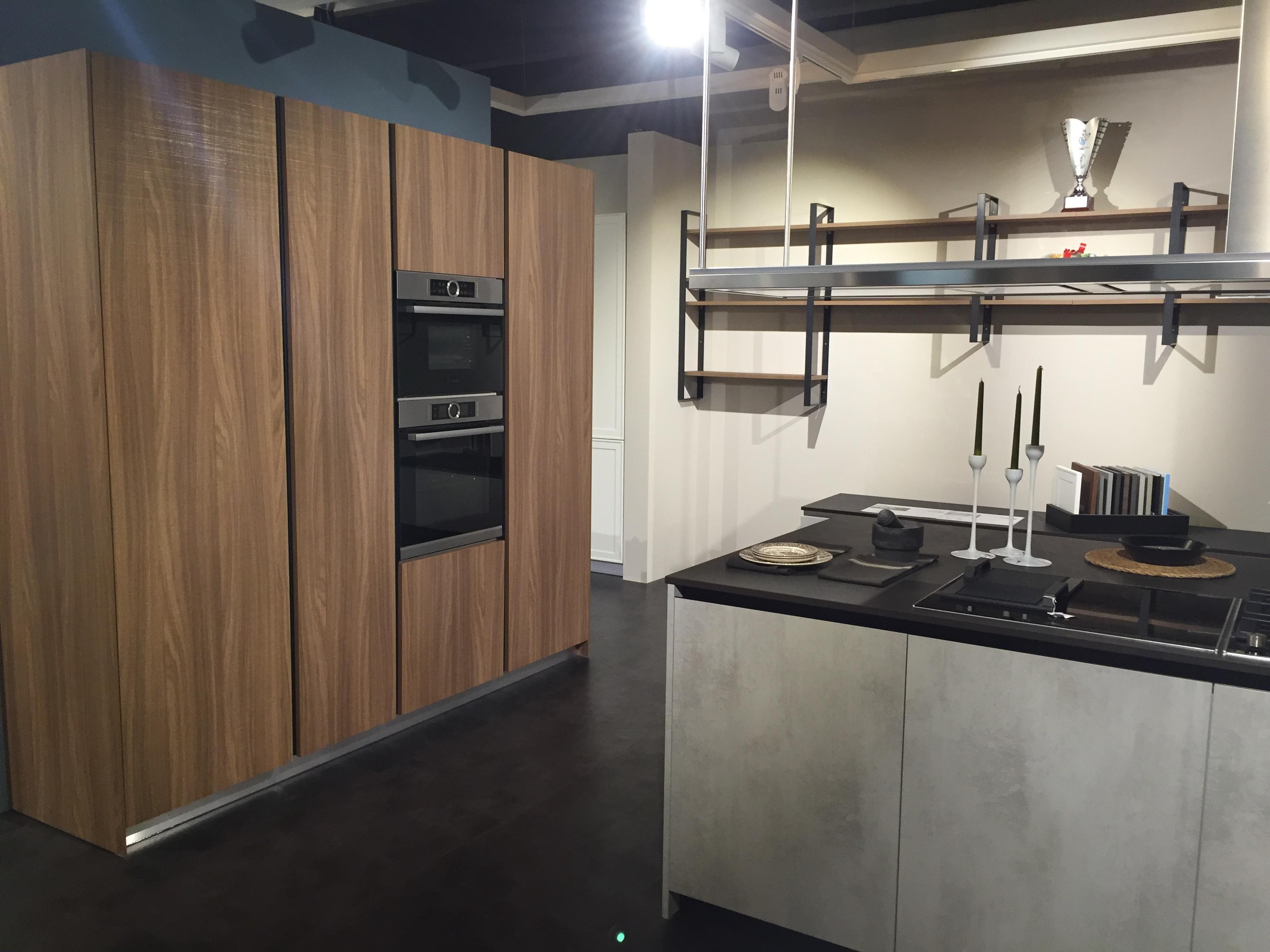 Cucine in armadio case e interni unuidea molto chic per - Cucine armadio prezzi ...